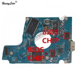 PCB Toshiba G3448A