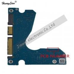 PCB Seagate 100781943  REV A