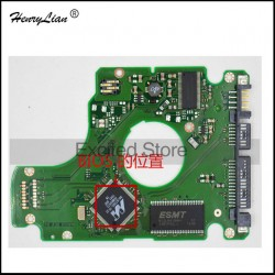 PCB Samsung BF41-00186A REV.04