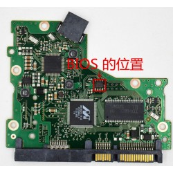 PCB Samsung BF41-00370A REV.01