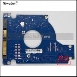 PCB Seagate 100513573