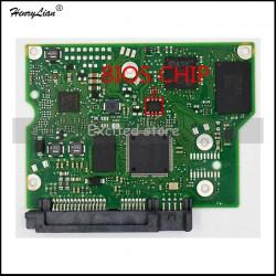 PCB Seagate 100716565 REV A