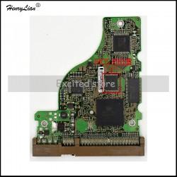 PCB Seagate 100139362 REV B