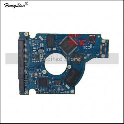 PCB Seagate 100731589 REV A