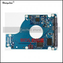 PCB Seagate 100739392