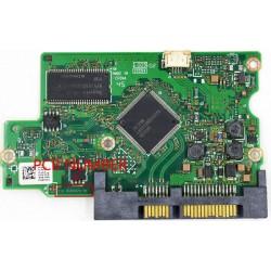 PCB Hitachi 220 0A90026 01