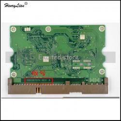 PCB Seagate 100387574 REV A