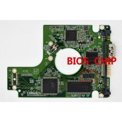 PCB WD  2060-771737-000