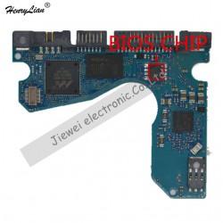 PCB Seagate 100799274 REV A