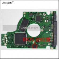 PCB Seagate 100468567
