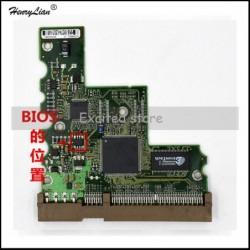 PCB Seagate 100234697