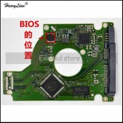 PCB Seagate 100684762