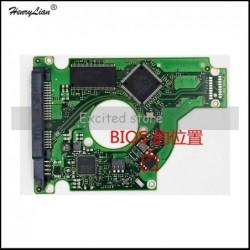 PCB Seagate 100628681