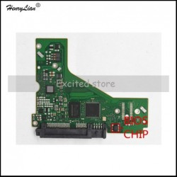 PCB Seagate 100745573