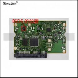 PCB Seagate 100697522