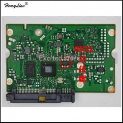 PCB Seagate 100707482