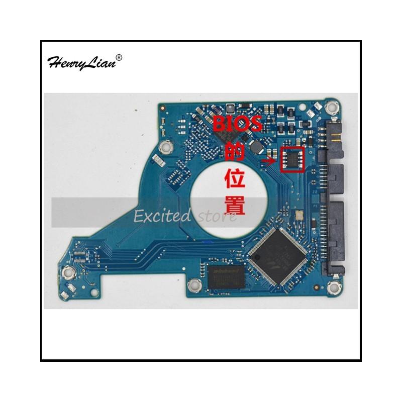 PCB Seagate 100726606