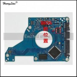 PCB Seagate 100722214