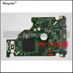 PCB Seagate 100617020