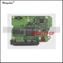 PCB Seagate 100470676