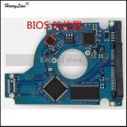 PCB Seagate 100620560