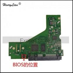 PCB Seagate 100743767