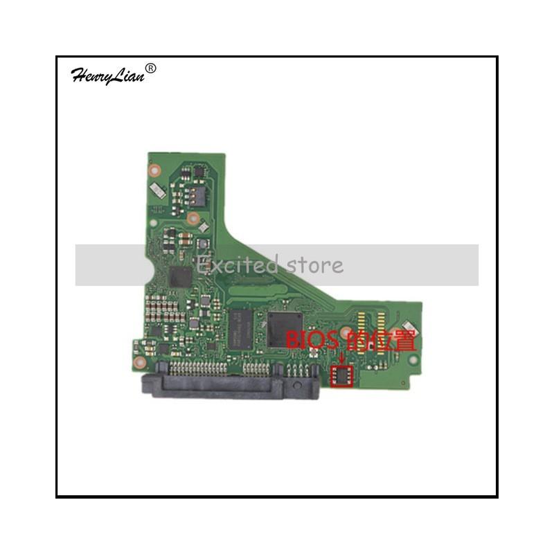 PCB Seagate 100764669