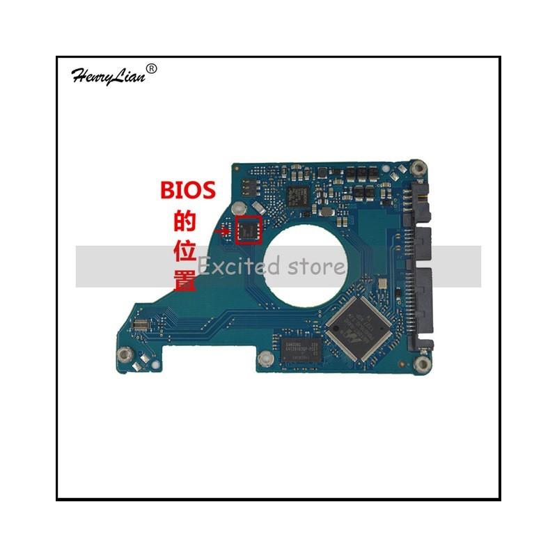 PCB Seagate 100712586