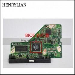 PCB Western Digital 2060-701477-001