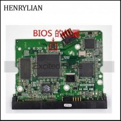 PCB Western Digital 2060-001215-003
