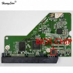 PCB Western Digital 2060-771945-000
