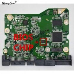 PCB Western Digital 2060-771822-004