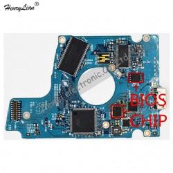 PCB Toshiba  G003250A USB