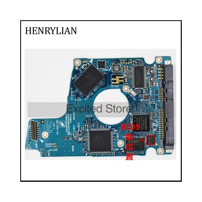 PCB G3346A