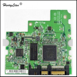 PCB Maxtor 3302006100