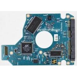 PCB Toshiba G002587-OA