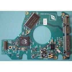 PCB Toshiba G5B0015
