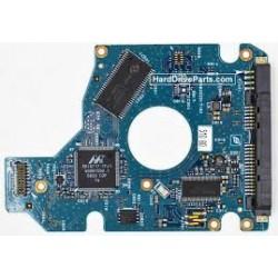 PCB Toshiba G5B000465