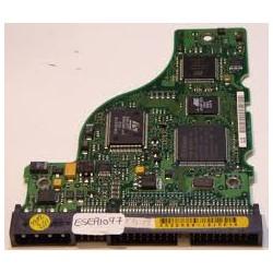 PCB Seagate SG22580-300 REV A