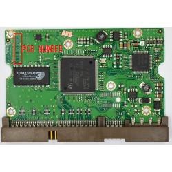 PCB Seagate 100431066 REV C
