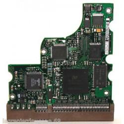 PCB Seagate 100151017 REV A
