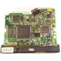PCB 2060-0011 REV A