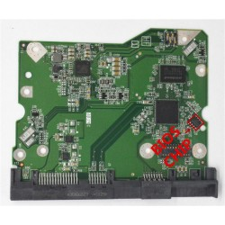PCB WD 2060-800001-005 REV P1