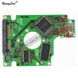 PCB Hitachi 220 0A90121 01...