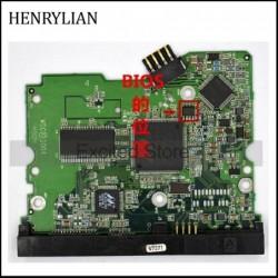 PCB Western Digital 2060-001293-001
