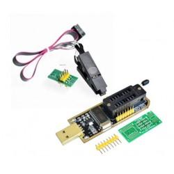 Mini Programmeur CH341A et...