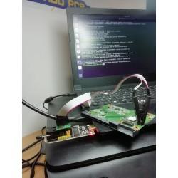 PCB : Transfert du BIOS  +...