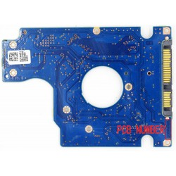 PCB Hitachi  220 0A90351 01