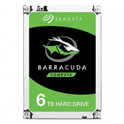 Seagate Barracuda 1To