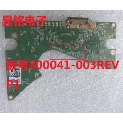 PCB WD 2060-800041-003 REV P1